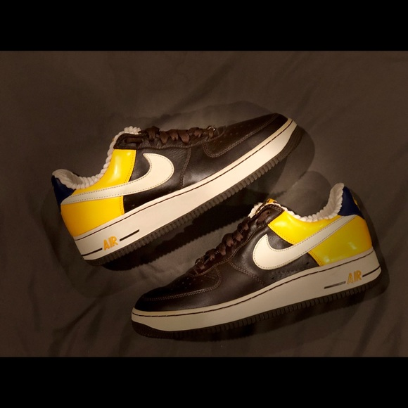 """Nike Air Force 1 """"Harlem Renaissance"""""""